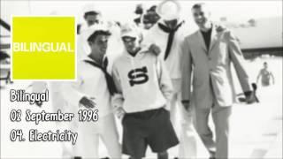 Watch Pet Shop Boys Electricity video