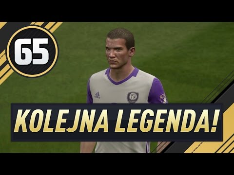 Kolejna Legenda! - FIFA 17 Ultimate Team [#65]