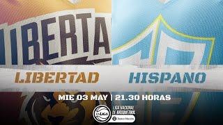 Либертад : Хиспано Американо