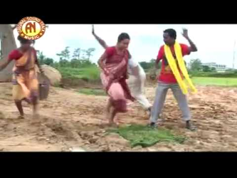 Bandh Ke Gadhi Gaala Bele [hq] - Blockbuster Superhit Kosli Sambalpuri Song video