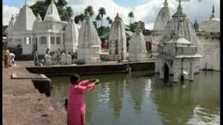 Amarkantak- Source of the holy Narmada