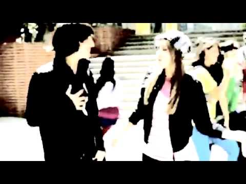 Mitchel Musso & Emily Osment [[Replay FAKE music video]]