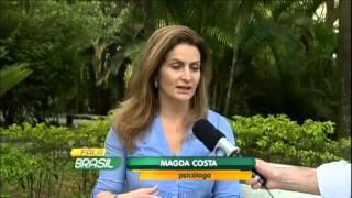Jovem português se apaixona por brasileira e cai em golpe