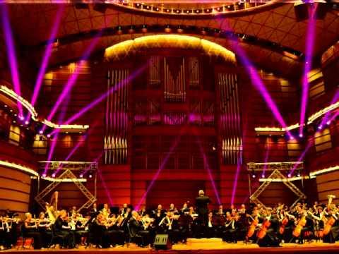 ONR - Primul concert la Kuala Lumpur