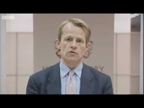 David Laws resigns as Chief Secretary to the Treasury - 29/05/2010
