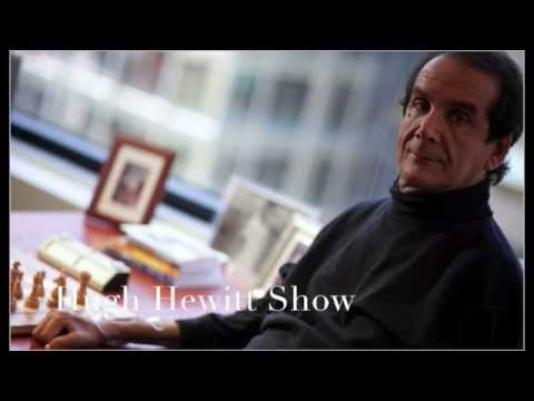 Krauthammer: Obama Is a Narcissist 'Surrounded by Sycophants'