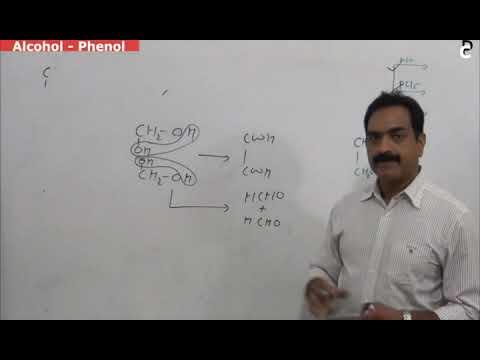 Org Chemistry-Alcohol Phenol Ether-3