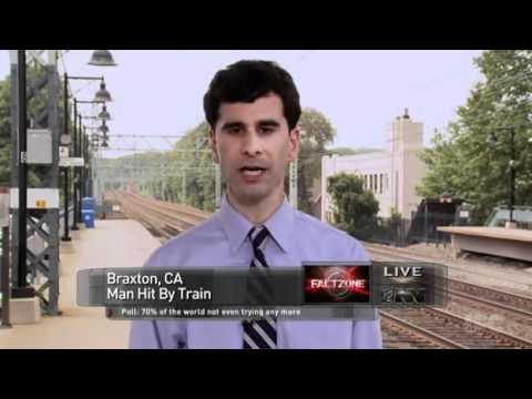 ONN's Autistic Reporter II