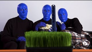 Short Comedy Sketches from Blue Man Group | BLUE MAN SHORTS Compilation