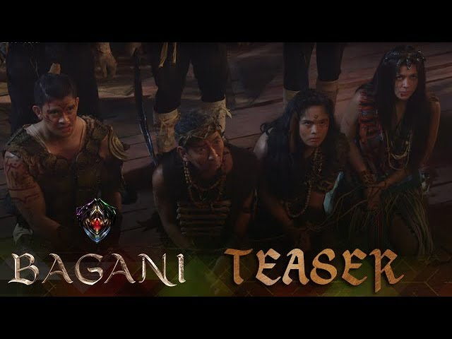 Bagani April 10, 2018 Teaser