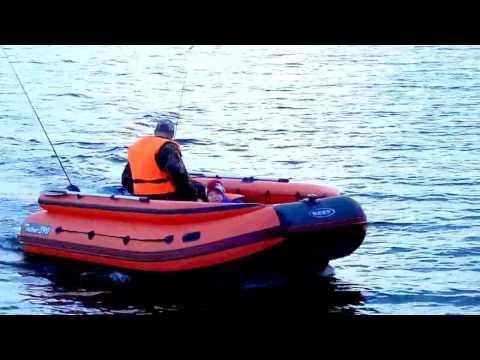 моторы для лодок тритон