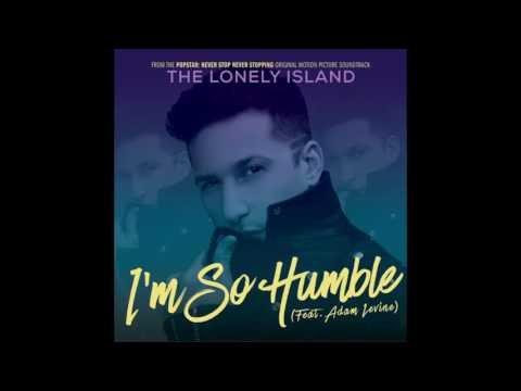 I'M SO HUMBLE (feat. ADAM LEVINE) - [AUDIO ONLY]