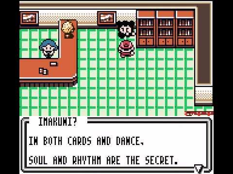 Pokemon Trading Card Game - Foxy