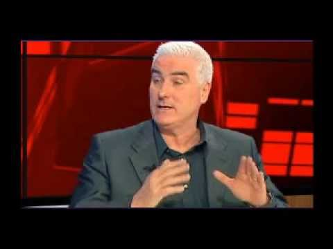 Ben Gilroy - Tonight With Vincent Brown - TV3 - 19th March 2013