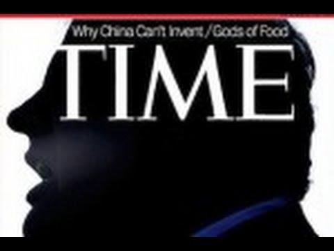 Chris Christie Fat-Shamed On Time Magazine Cover?
