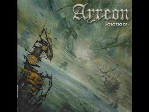 Ayreon - Age Of Shadows