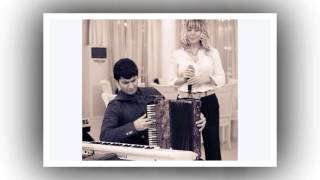 Brilliant Dadaşova-Yeni popuri(2016)