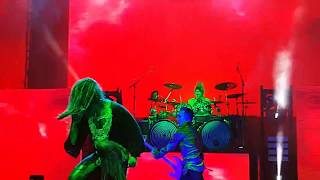 Rob Zombie - Living dead girl, Indianapolis 2018