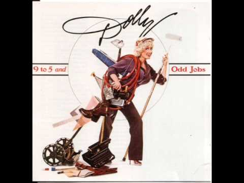 Dolly Parton - Detroit City