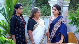 Bhagyajathakam | Ep - 145  Parvathi to save Indhu | Mazhavil Manorama