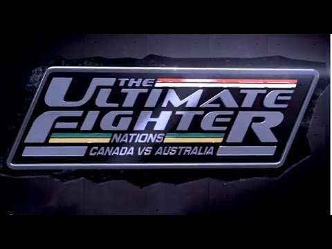 TUF Nations Meet the Fighters