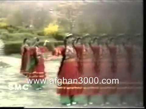Afghani Pashto Attan Nice One video