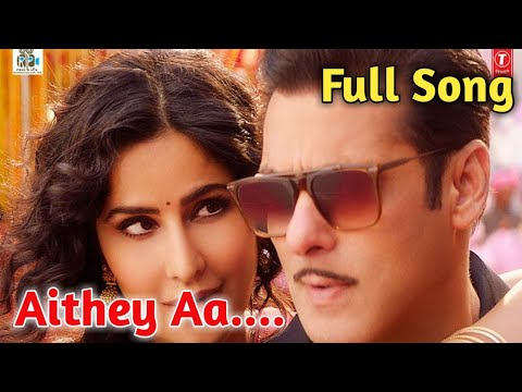 Full Song Aithey Aa Vishal Shekhar Akasa Singh Neeti Mohan Bharat Aithey Aa Full Song 