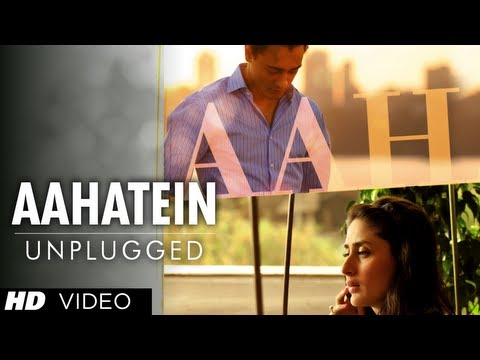 Teri Aahatein Nahi Hai Unplugged Full Video Song Ek main Aur...