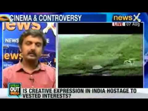 Speak Out India: Is creative expression in India hostage to vested interests?