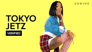 "Tokyo Jetz ""No Problem"" Official Lyrics & Meaning | Verified"