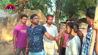 halbi film  sarpanch  new trailer
