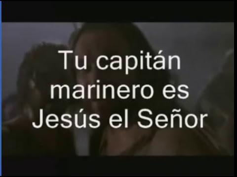 Marinero - Oscar Medina con letra.