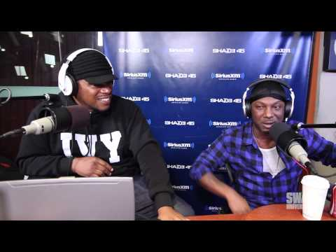 Video: Ras Kass 'Sway In The Morning' Freestyle