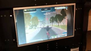 AMD Zacate APU demo from IDF Fall 2010