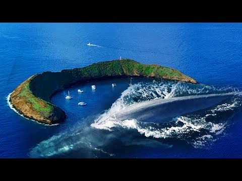 Самые ОПАСНЫЕ острова, которые лучше не посещать