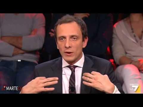 Fedriga: Renzi a tolto il diritto di voto ai cittadini