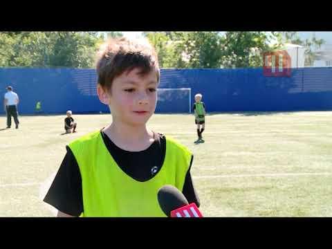 Мини-футбол в Екатеринбурге