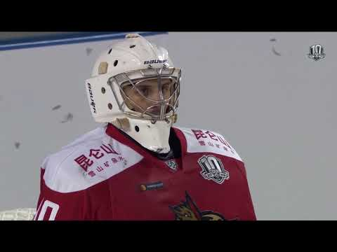SKA 8 Kunlun RS 1, 18 November 2017 Highlights