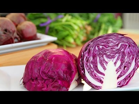 Vegetables to Eat to Detox Your Body | Healthy Living | Fitness How To