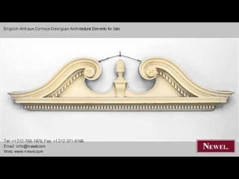 Characteristics of Georgian Architecture Georgian Architecture