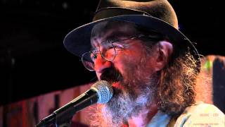 Watch James Mcmurtry No More Buffalo video