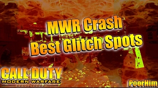 CoD4 Remastered Best Crash Glitches