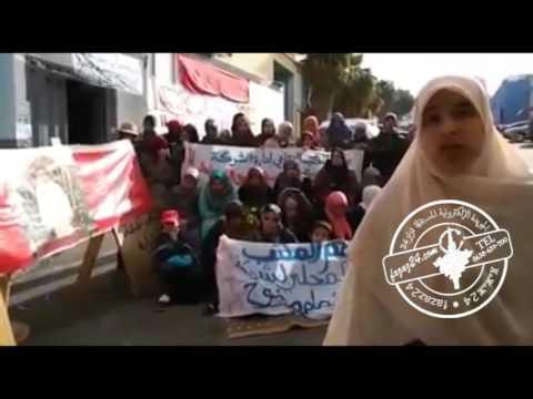 هكذا تُنتهك كرامة العمال في المغرب
