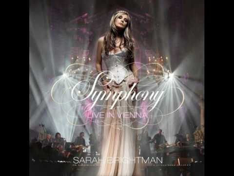 Sarah Brightman - Pasion.wmv Video