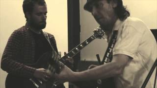 The Carallos - Sister Morphine (Rolling Stones Cover) Live in Anllo (Sober-ES)