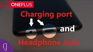 OnePlus 5 Charging Port Repair Guide   Headphone Jack Repair Guide