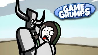 You Must Die - Game Grumps Animated - by ErixOn