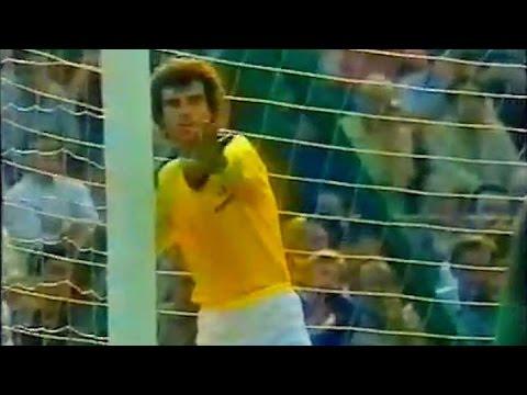 Hace 35 años, el 26 de julio de 1981, el delantero Humberto Bravo de Talleres de Córdoba señalaba el gol del empate ante Ferro Carril Oeste (1-1) y terminaba con el récord de 1.075 minutos...