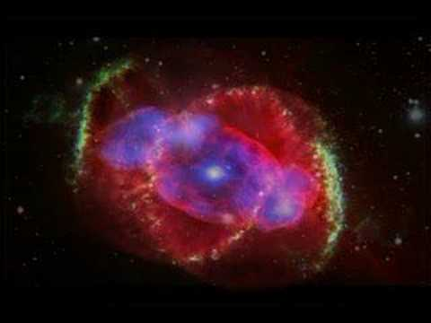 HUBBLE IMAGES and GOD Video