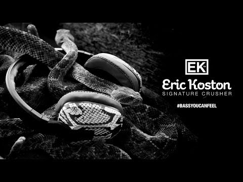 Skullcandy: Eric Koston Signature Series